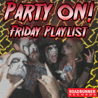 Party On: Roadrunner Friday Playlist