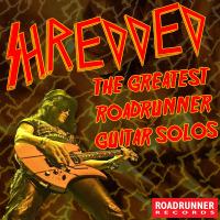 Shredded: Best Roadrunner Guitar Solos