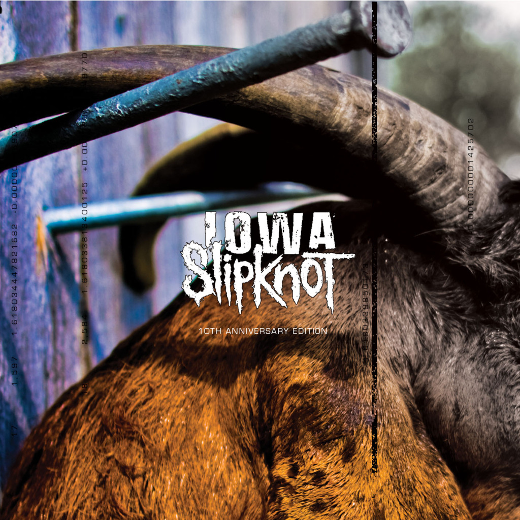 Slipknot - Iowa (10th Anniversary Edition)