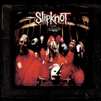 Slipknot - Slipknot 10th Anniversary Reissue