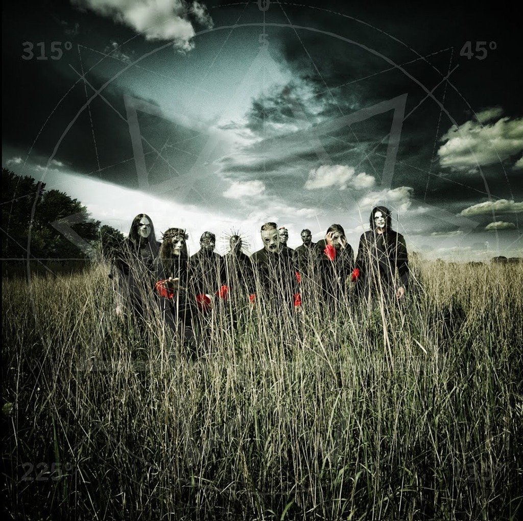 Slipknot - All Hope Is Gone