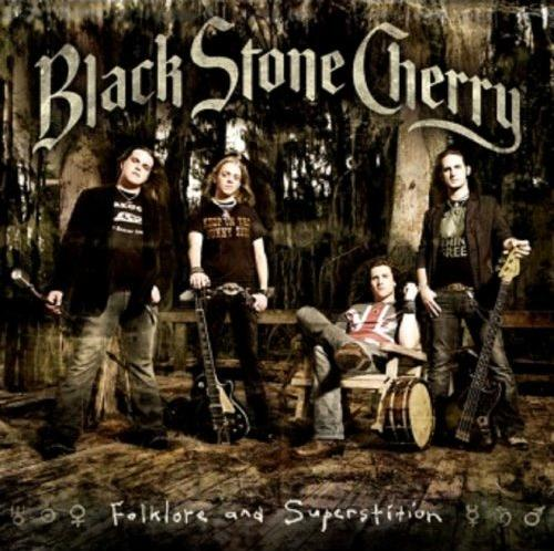 Black Stone Cherry - Folklore & Superstition