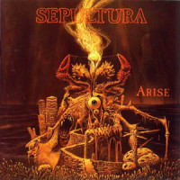 Sepultura_-_Arise_1991