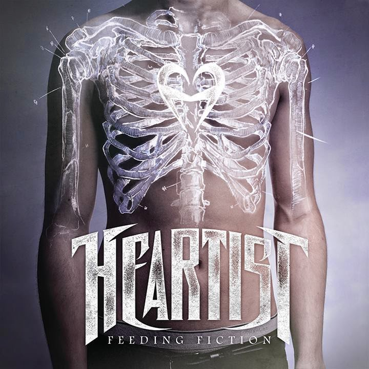 Heartist - Feeding Fiction