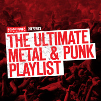 THE ULTIMATE METAL & PUNK PLAYLIST