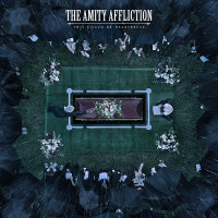 The Amity Affliction announce details of their new album 'This Could Be Heartbreak'!