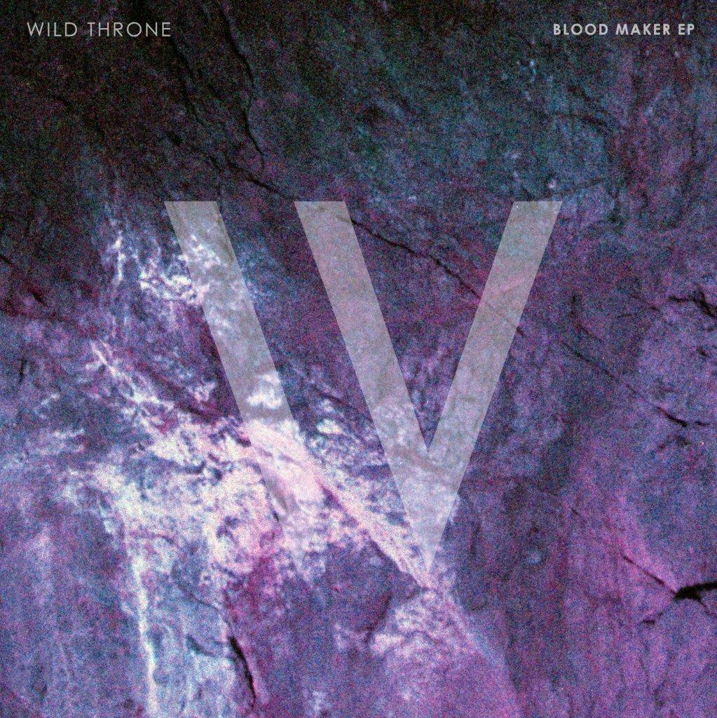 Wild Throne - Blood Maker