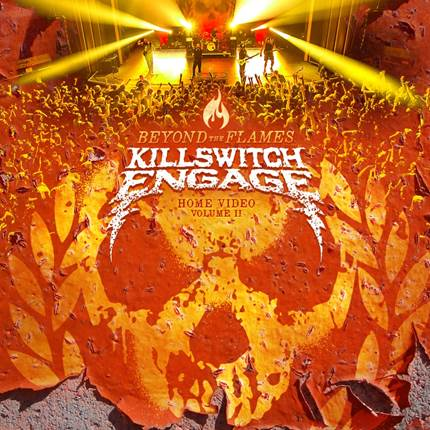 Killswitch Engage - Beyond The Flames: Home Video Volume II (Blu-Ray)