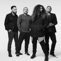 Coheed & Cambria's The Unheavenly Creatures is out now!