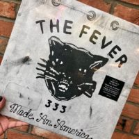 The Fever 333 Made An America Vinyl