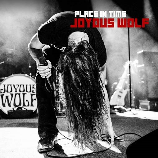 Joyous Wolf - PLACE IN TIME