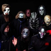 Slipknot unleash new video for Solway Firth