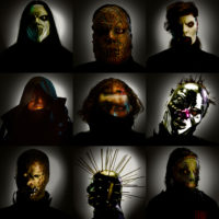 Slipknot at Download Festival