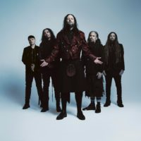 Korn's 13th album, The Nothing out today!