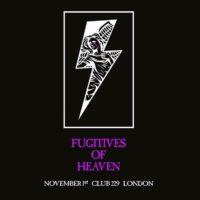 Fugitives of Heaven