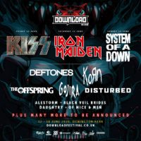 Download Festival 2020 Announcement