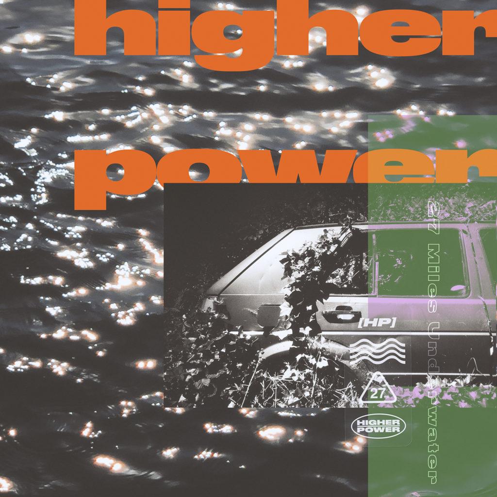Higher Power - SEAMLESS