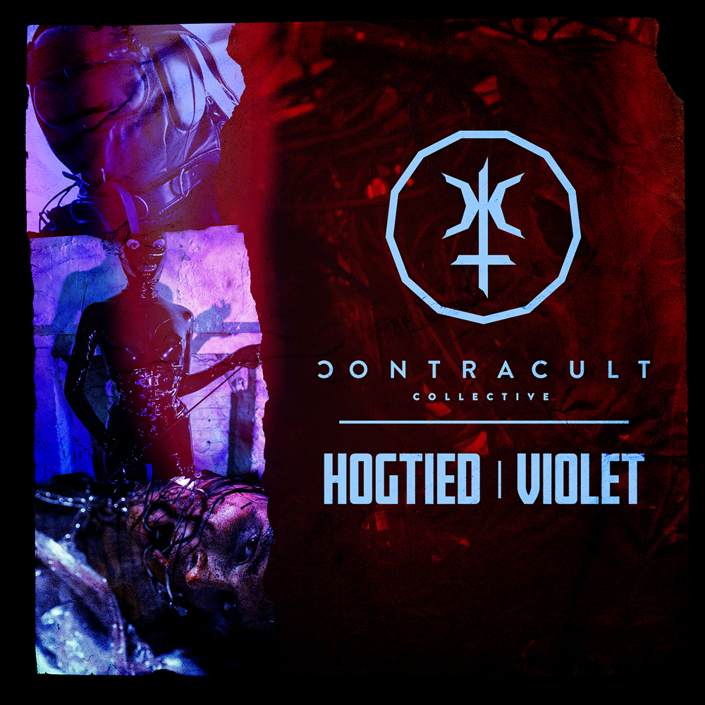 CONTRACULT Collective - HOGTIED / VIOLET