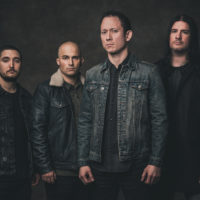 Trivium announce new album 'What The Dead Men Say'