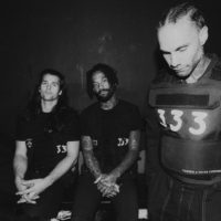 Listen to Fever 333's powerful new song Supremacy