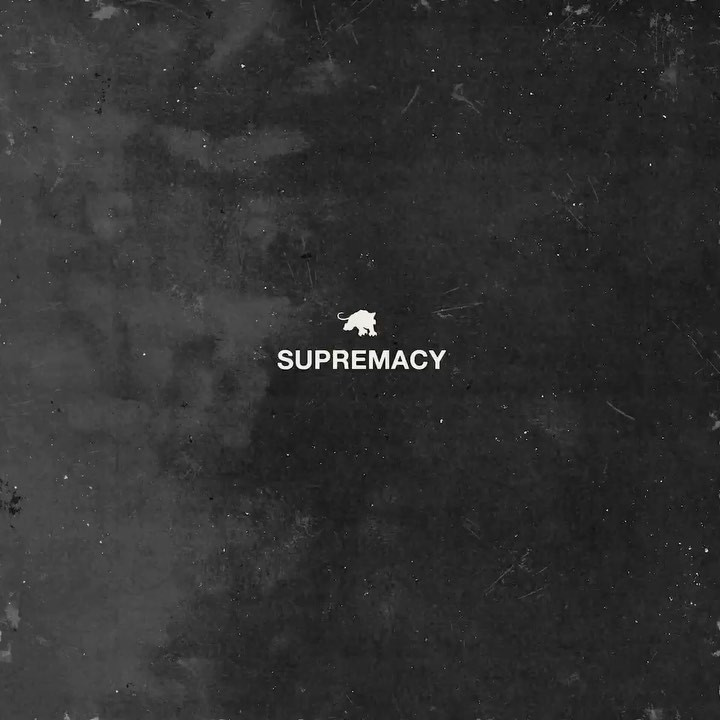 FEVER 333 - SUPREMACY