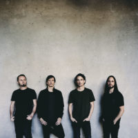 Gojira are back with Another World!